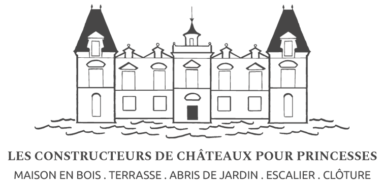 Abris De Jardin à Coursan Les Constructeurs De Châteaux